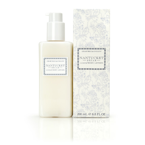 Crabtree & Evelyn Nantucket Body Lotion 200ml