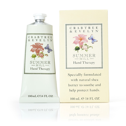 Summer Hill Hand Therapy 100ml