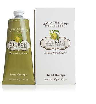 Crabtree & Evelyn Citron & Coriander Hand Therapy 100 gr