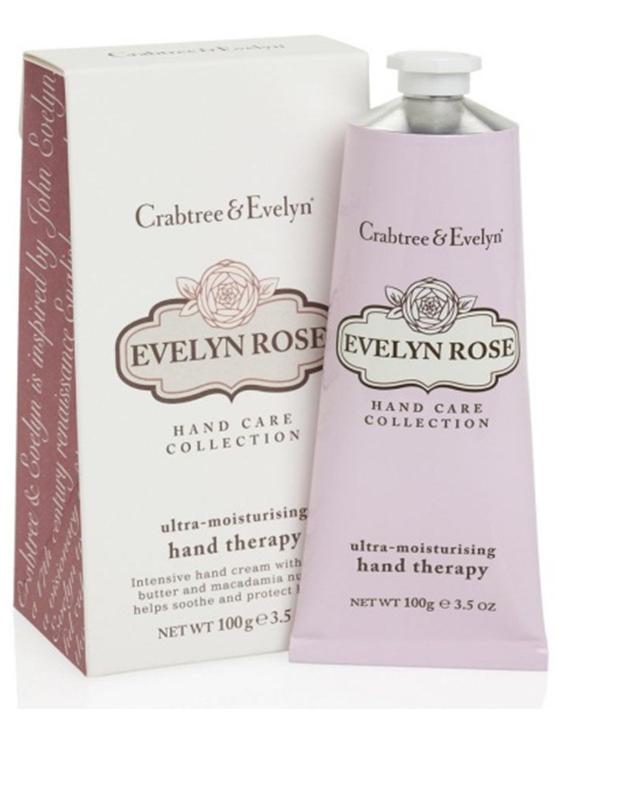 Evelyn Rose Hand Therapy 25gr