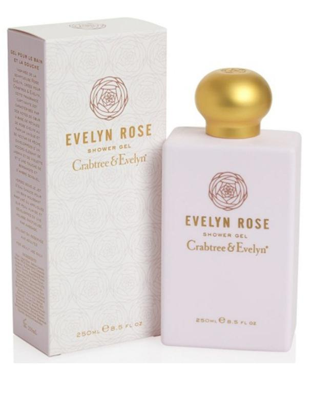 Evelyn Rose Shower Gel 250ml
