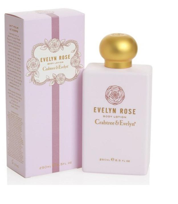 Evelyn Rose Body Lotion 250ml