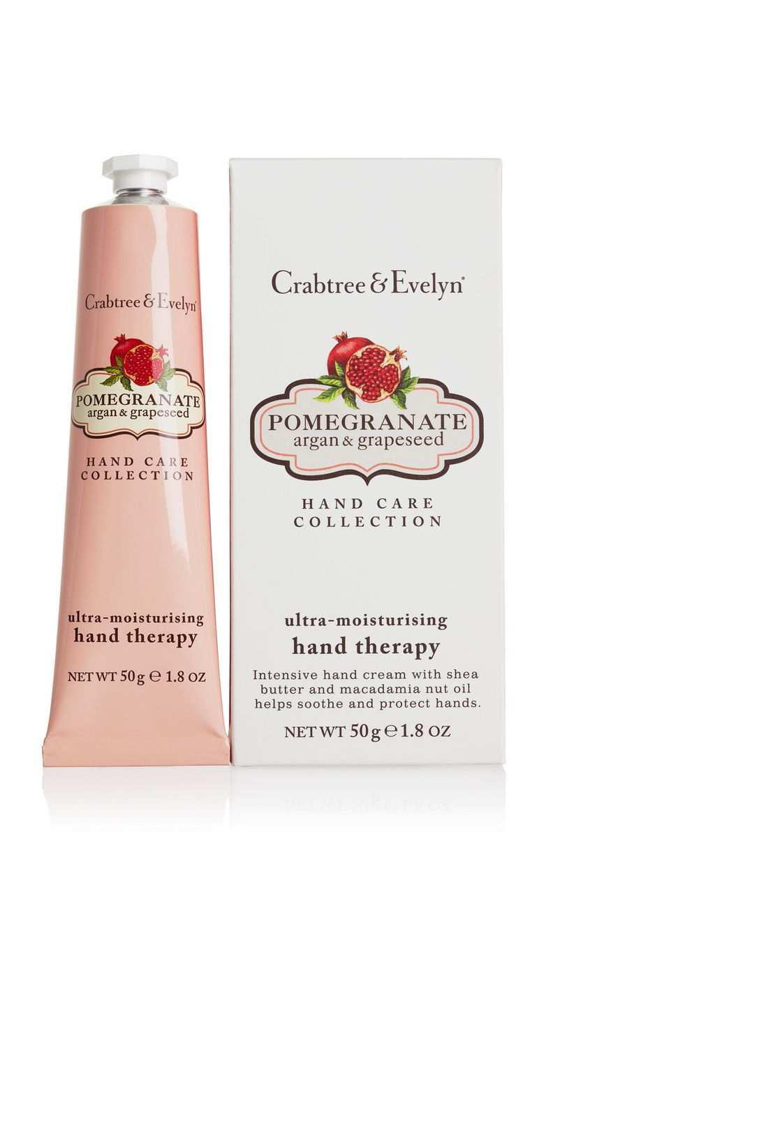 Crabtree & Evelyn Pomegranate & Argan Oil Hand Therapy 50 gr