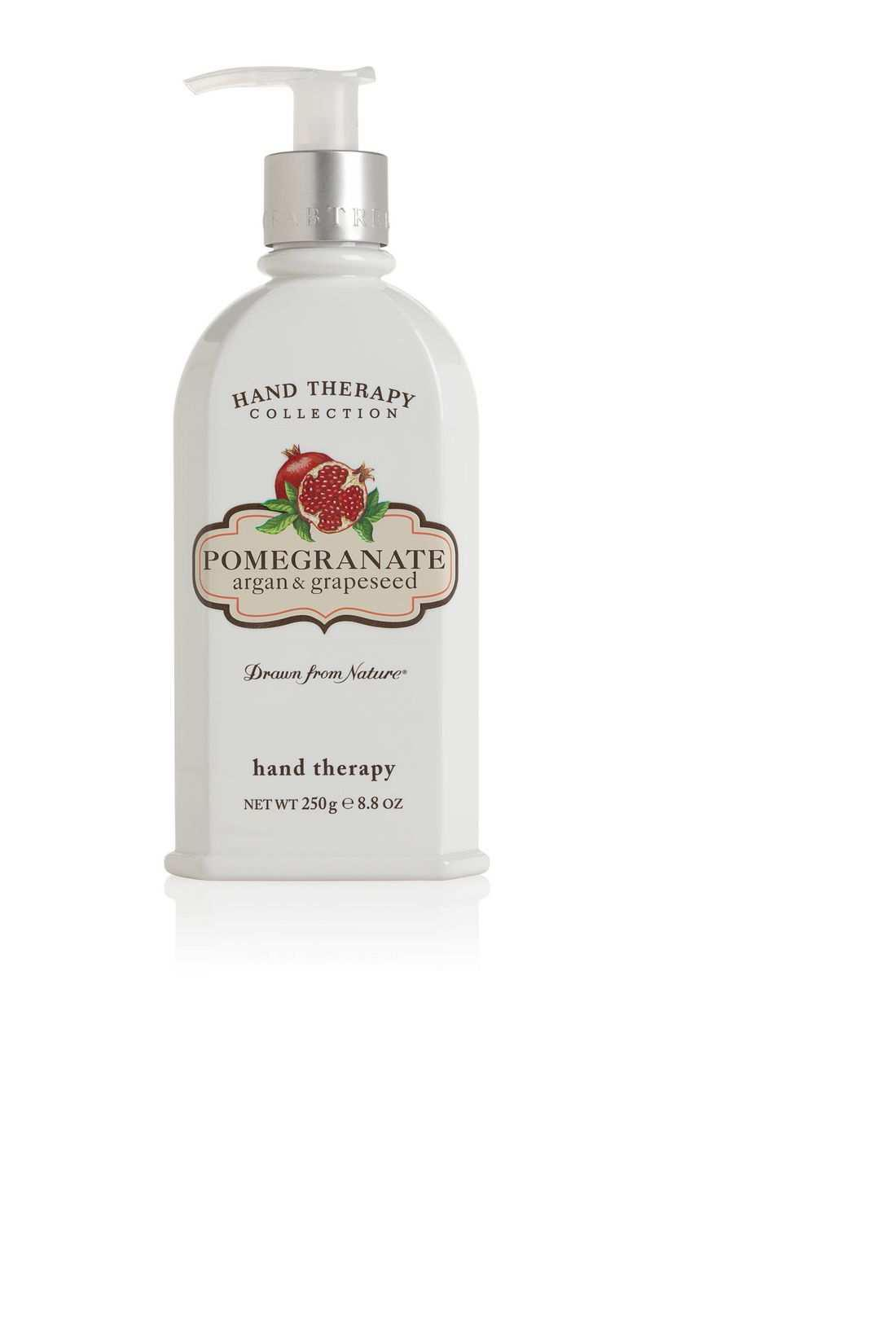 Crabtree & Evelyn Pomegranate & Argan Oil Hand Therapy 250 gr