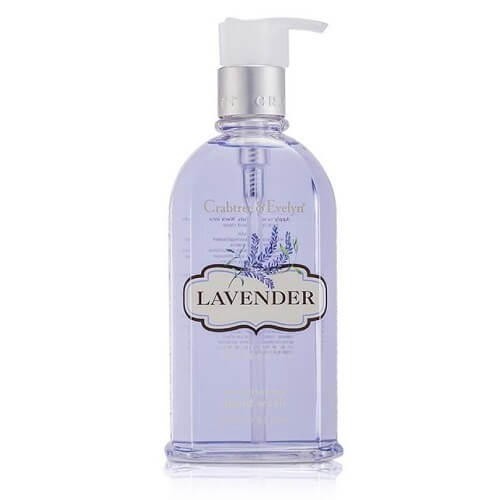 Crabtree & Evelyn Lavender Hand Wash 250 ml