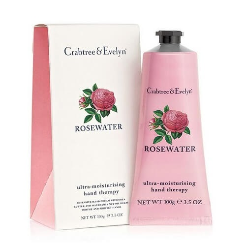 Crabtree & Evelyn Rosewater Hand Therapy 100 gr
