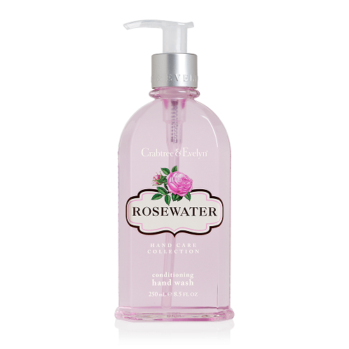 Crabtree & Evelyn Rosewater Hand Wash 250 ml