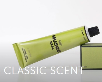 Musgo Real - Classic Scent