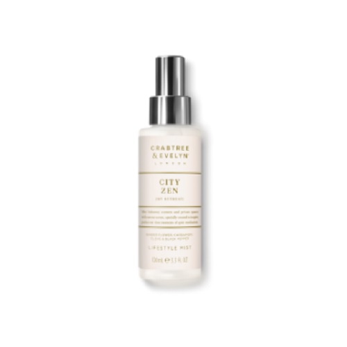City Zen (My Retreat) Lifestyle Mist