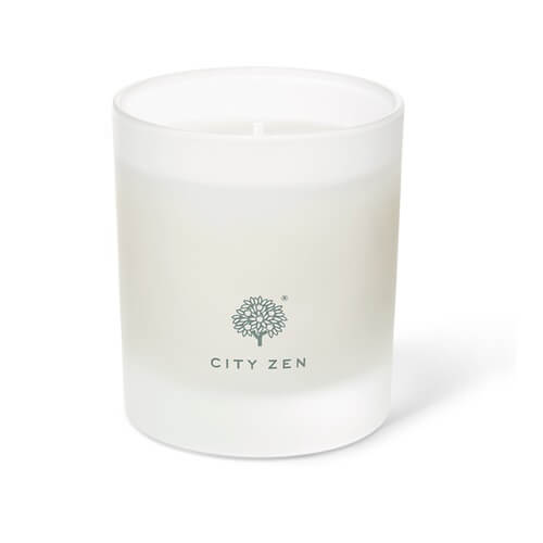 City Zen (My Retreat) Candle 200 gr