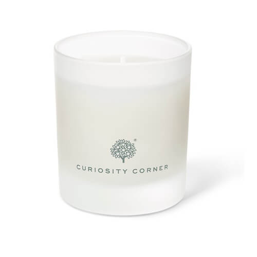 Curiosity Corner (My Space) Candle 200 gr