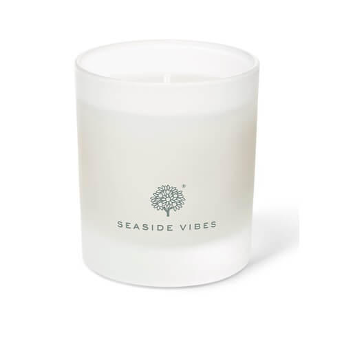 Seaside Vibes (My Bathroom) Candle 200 gr
