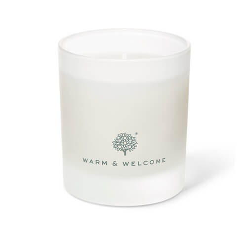 Warm & Welcome (My Hallway) Candle 200 gr