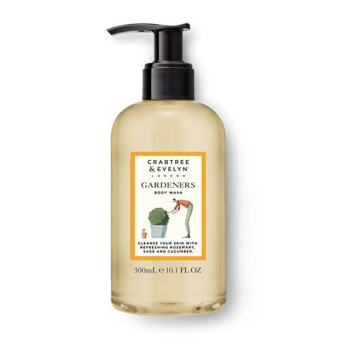 Gardeners Body Wash 300 ml