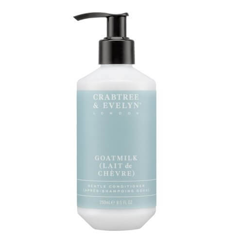 Crabtree & Evelyn Goatmilk & Oat Conditioner 250ml