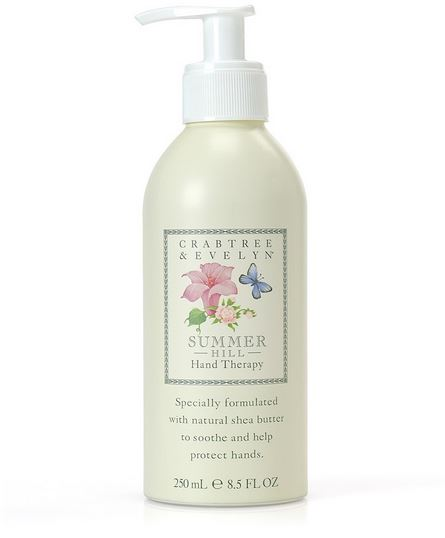 Summer Hill Hand Therapy 250ml