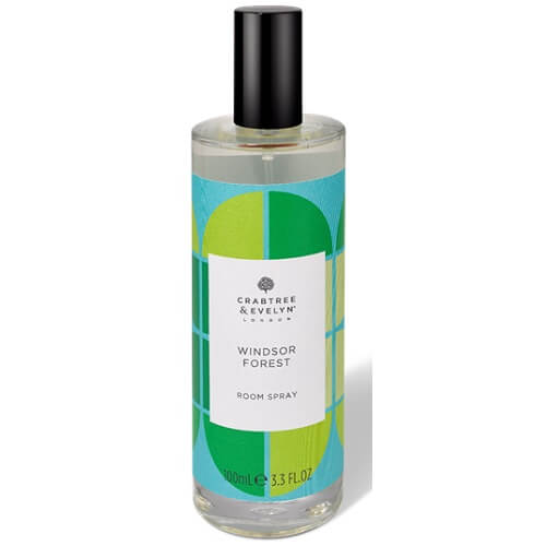 Windsor Forest Room Spray 100ml