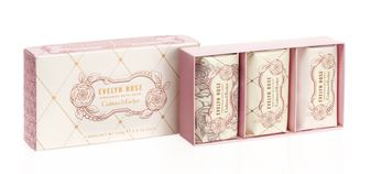 Evelyn Rose Milled Soap 3x100gr