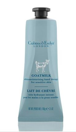 Goatmilk & Oat Hand Therapy 100gr