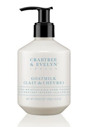 Crabtree & Evelyn Goatmilk & Oat Hand Therapy 250gr