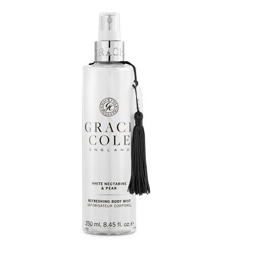 Grace Cole White Nectarine & Pear 250ml Body Mist