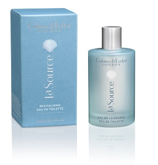La Source Eau de Toilette 100ml