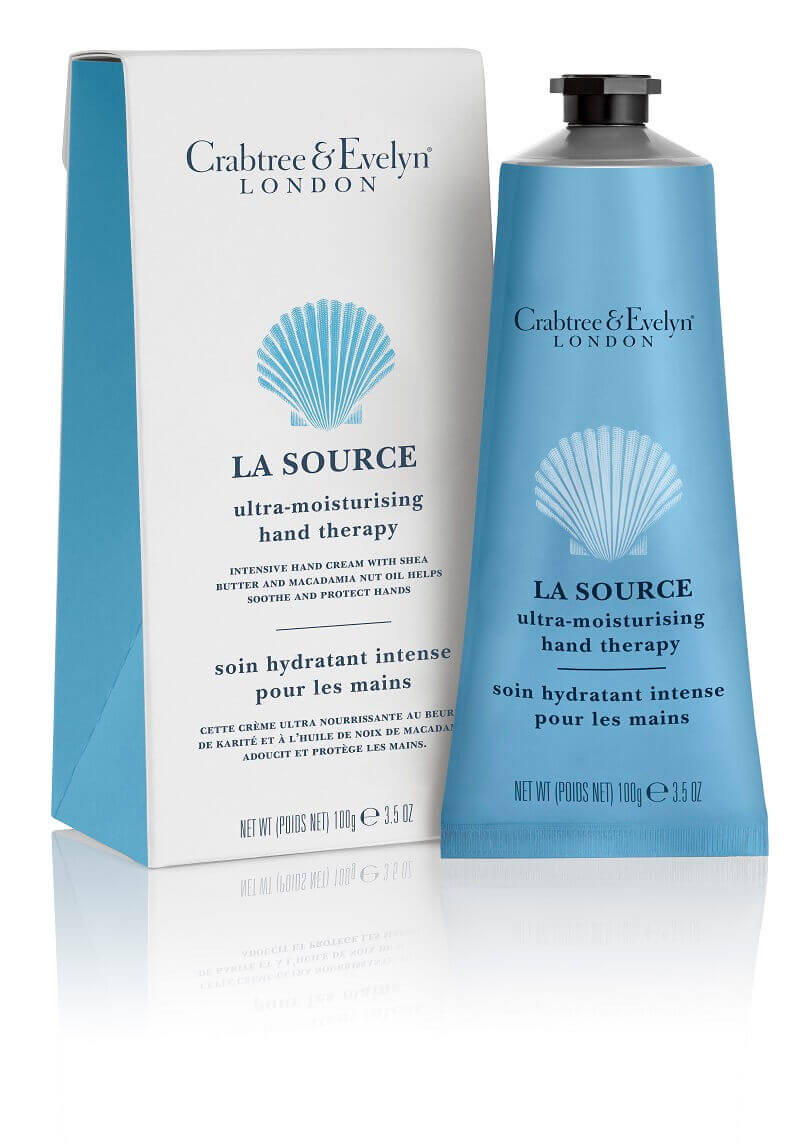 La Source Hand Therapy 100 gr