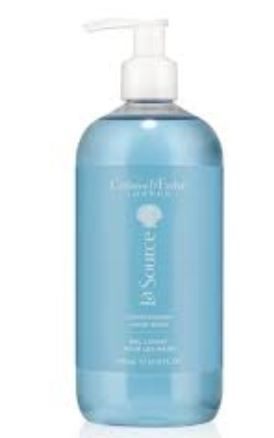 Crabtree & Evelyn La Source Seaweed Shampoo 500ml