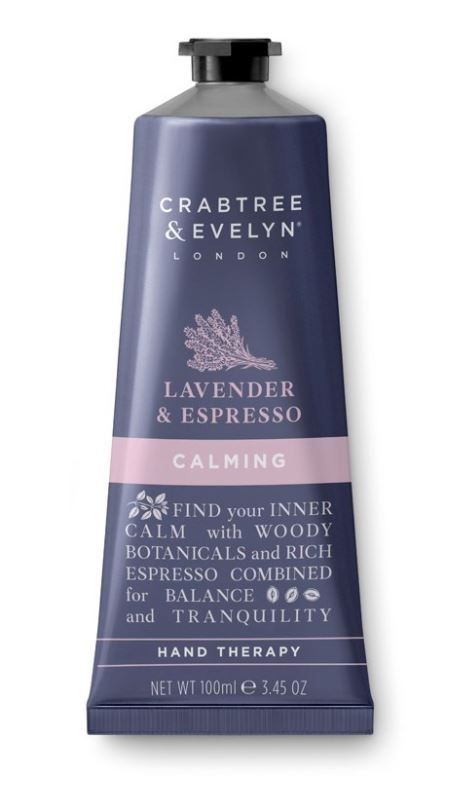 Crabtree & Evelyn Lavender & Espresso Hand Therapy 100 gr