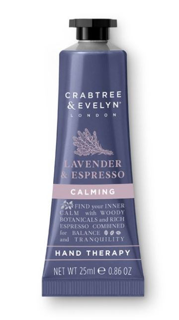 Crabtree & Evelyn Lavender & Espresso Hand Therapy 25 gr
