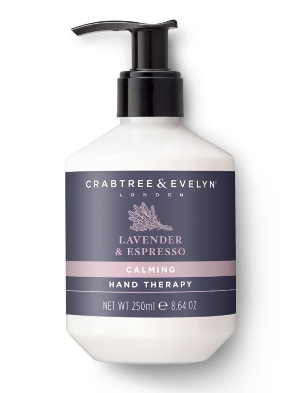 Crabtree & Evelyn Lavender & Espresso Hand Therapy 250 gr