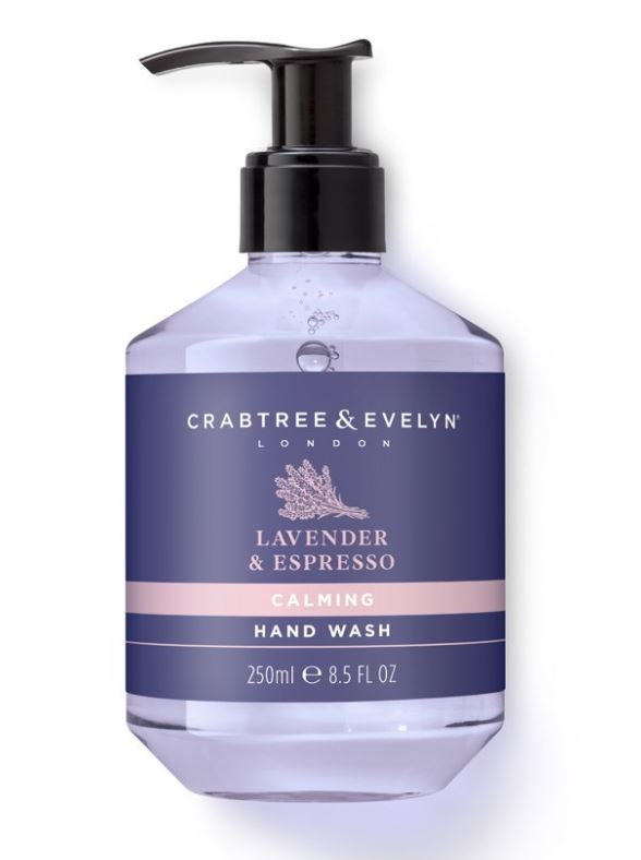 Lavender & Espresso Hand Wash 250 ml