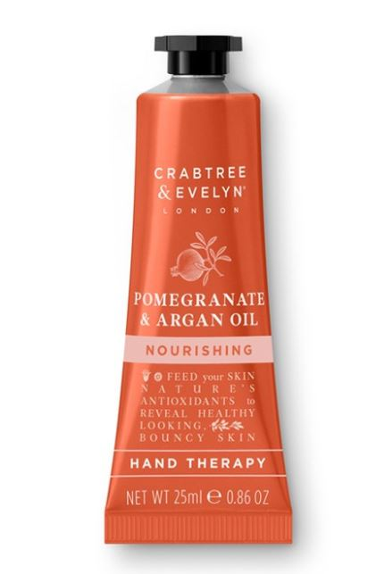 Pomegranate & Argan Oil Hand Therapy 25 gr