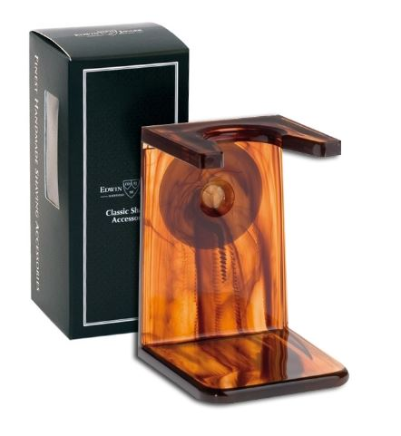 Imitation tortoiseshell drip stand, 21 mm small neck