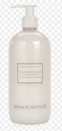 Savannah Gardens Body Lotion 500ml