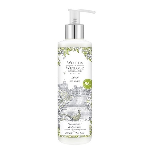 Woods of Windsor Lily of the Valley Body Lotion 250 ml