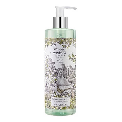 Woods of Windsor Lily of the Valley Hand Wash 350 ml