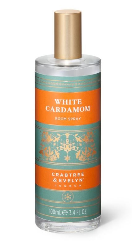 White Cardamom Room Spray 100 ml