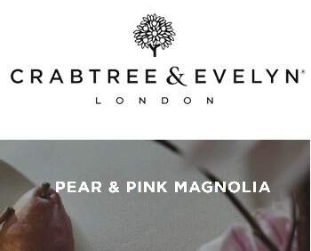 Pear & Pink Magnolia - NEW