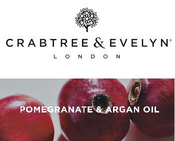 Pomegranate & Argan Oil
